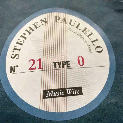 Paulello wire